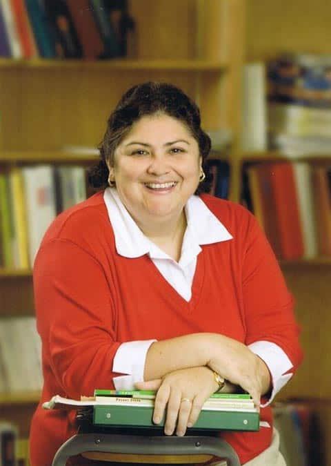 Maria Covarrubias, wife of Ismael Covarrubias, passed away on June 26.