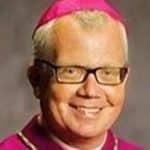 Bishop-Elect Donald J. Hying