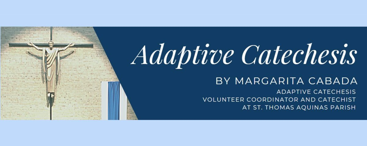 Article on Adaptive Catechesis at St. Thomas Aquinas
